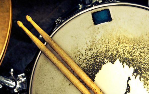 Salt EP Recording