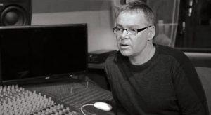 Peter Frawley