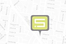 Salt Studios Map