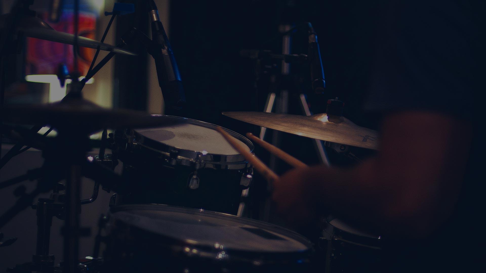 Salt Studios - Artist Recording & Mixing