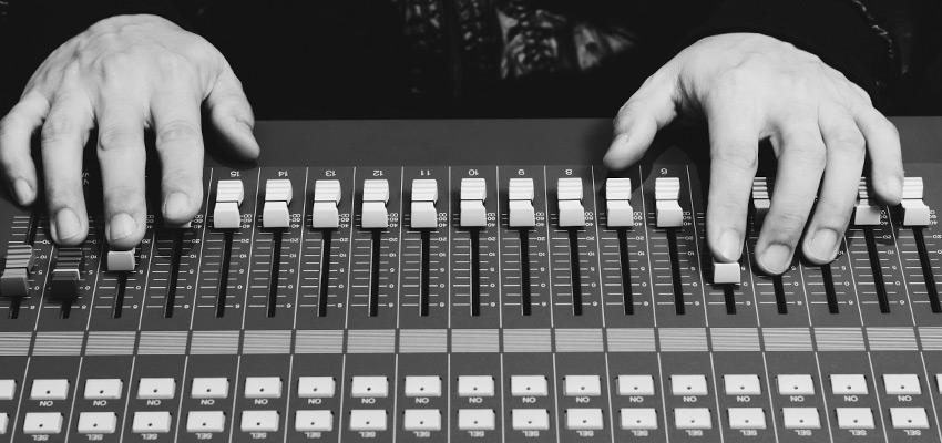 Salt Studios - Post Production