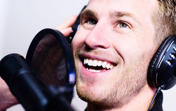 Salt Studios - Voiceover